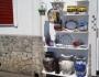 Ceramica din Positano, Coasta Amalfi