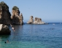 Sicilia - Scopello
