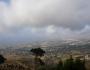 Sicilia - drum spre Erice