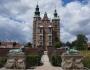 Copenhaga - Castelul Rosenborg