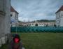 Castelul Banfy, Zile Frumoase