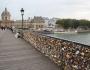 Vacanta in Paris - Pont des Arts