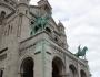 Vacanta in Paris - Sacre Coeur