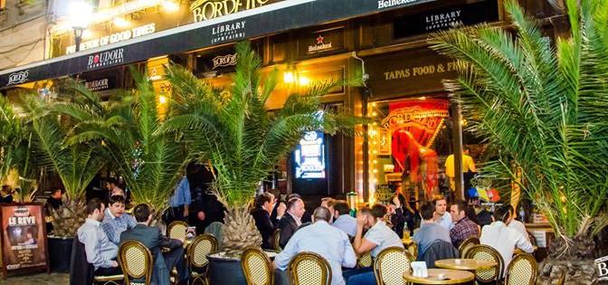 Bordello's Pub