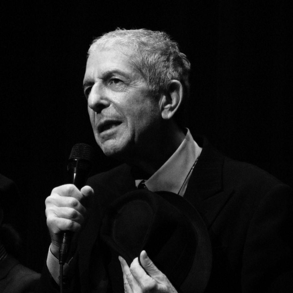 Leonard Cohen la Bucuresti sau cum am imbatranit intr-o ora si jumate