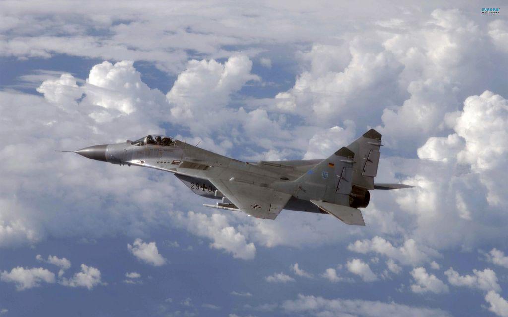 De facut in viata: zboara cu un supersonic