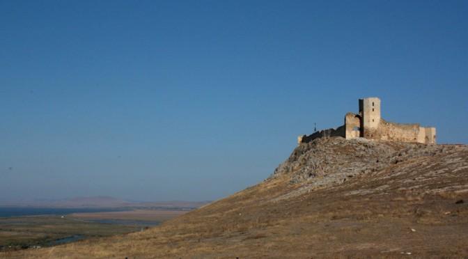 De vazut: Cetatea Enisala