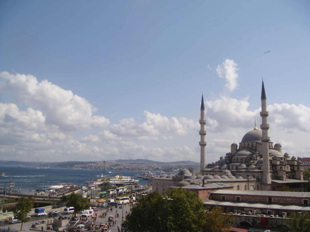 Istanbul cel neimblanzit