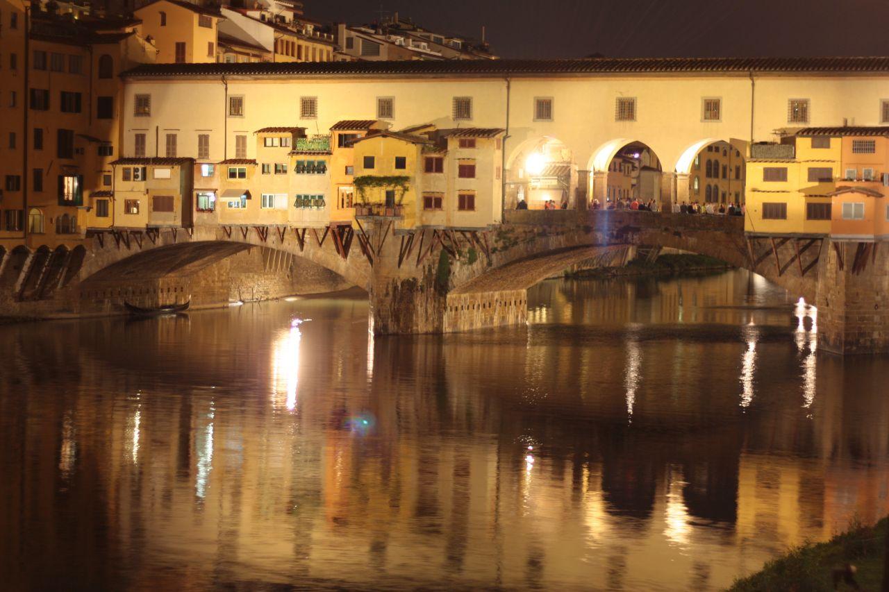Uffizi - Florenta - Italia