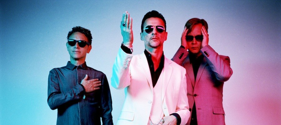 Tot ce trebuie sa stiti despre concertul Depeche Mode de azi