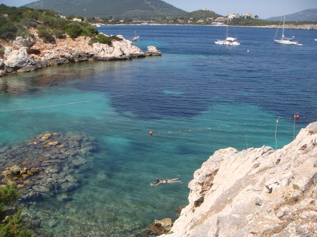 Vacanta in Sardinia. Episodul 2 – Capo Caccia si scoicile fermecate