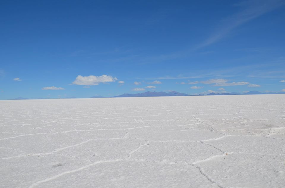 Bolivia nu-i pentru obrazul subtire. Episodul II