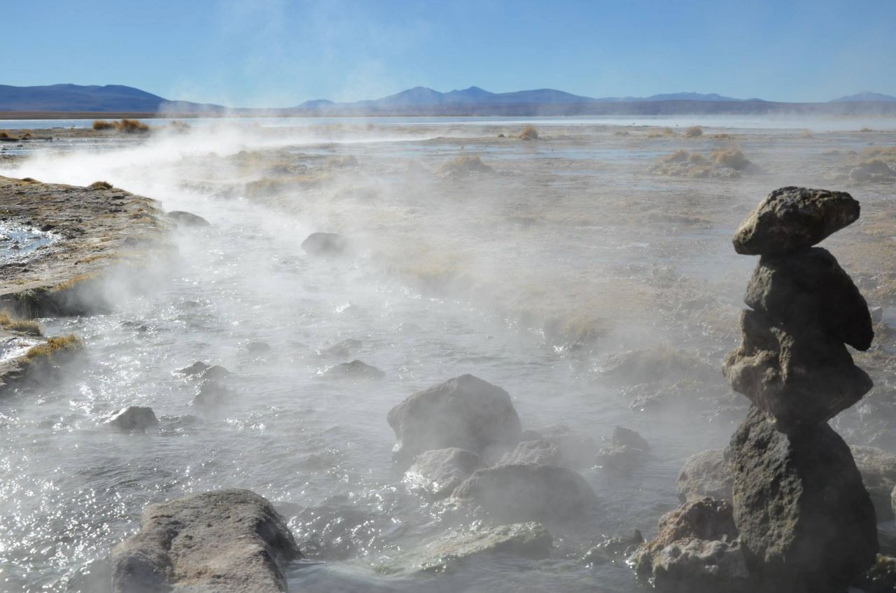 Bolivia nu-i pentru obrazul subtire. Episodul IV