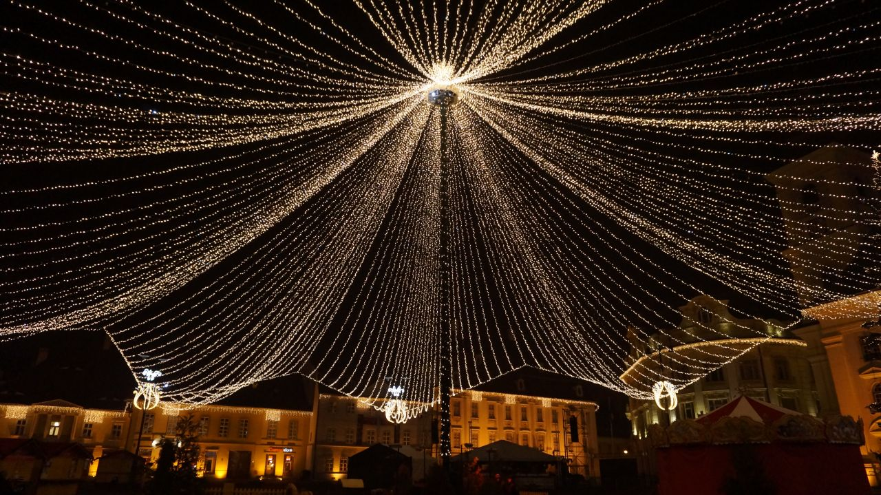 Este cineva in Sibiu?