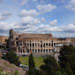 Vacanta la Roma - Colosseum