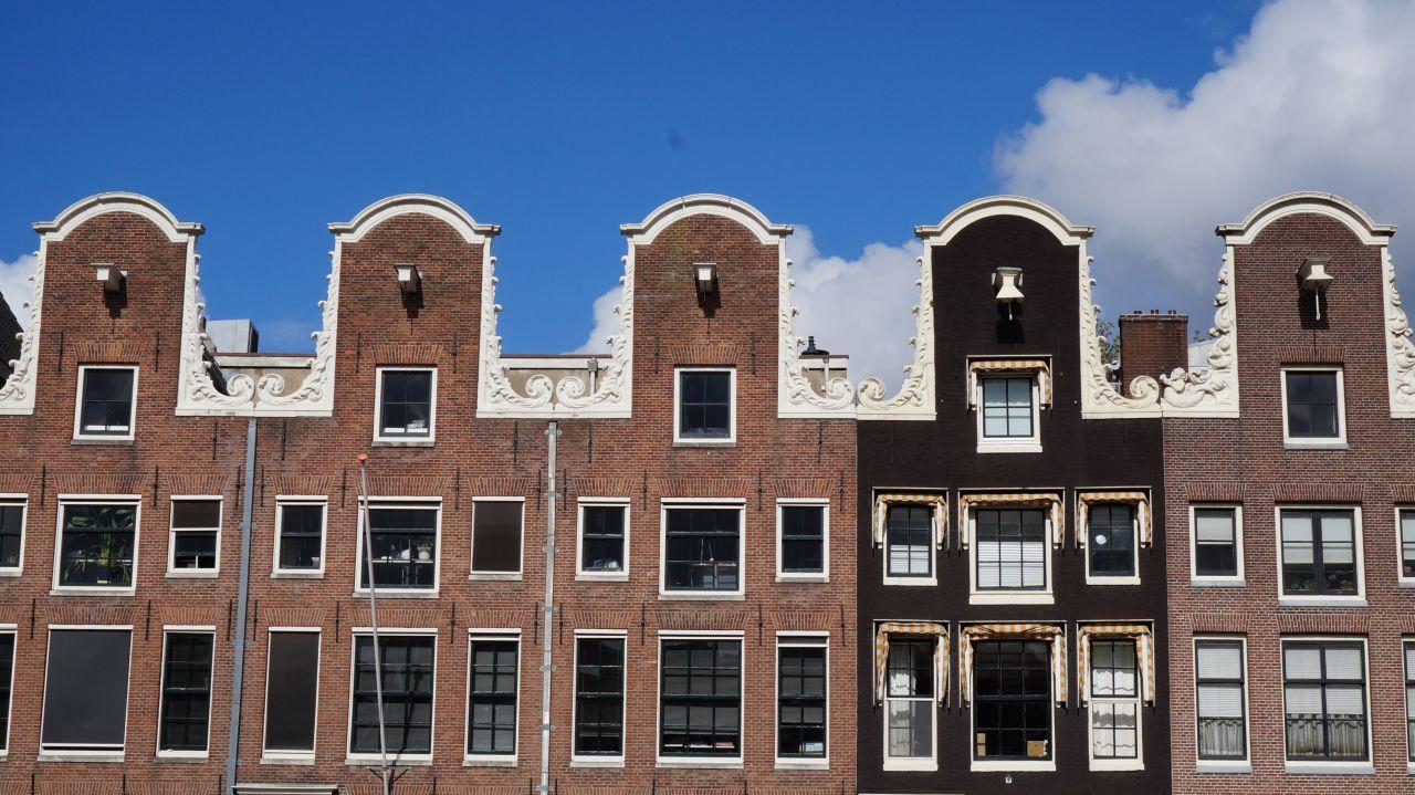 Normalitatea din Amsterdam