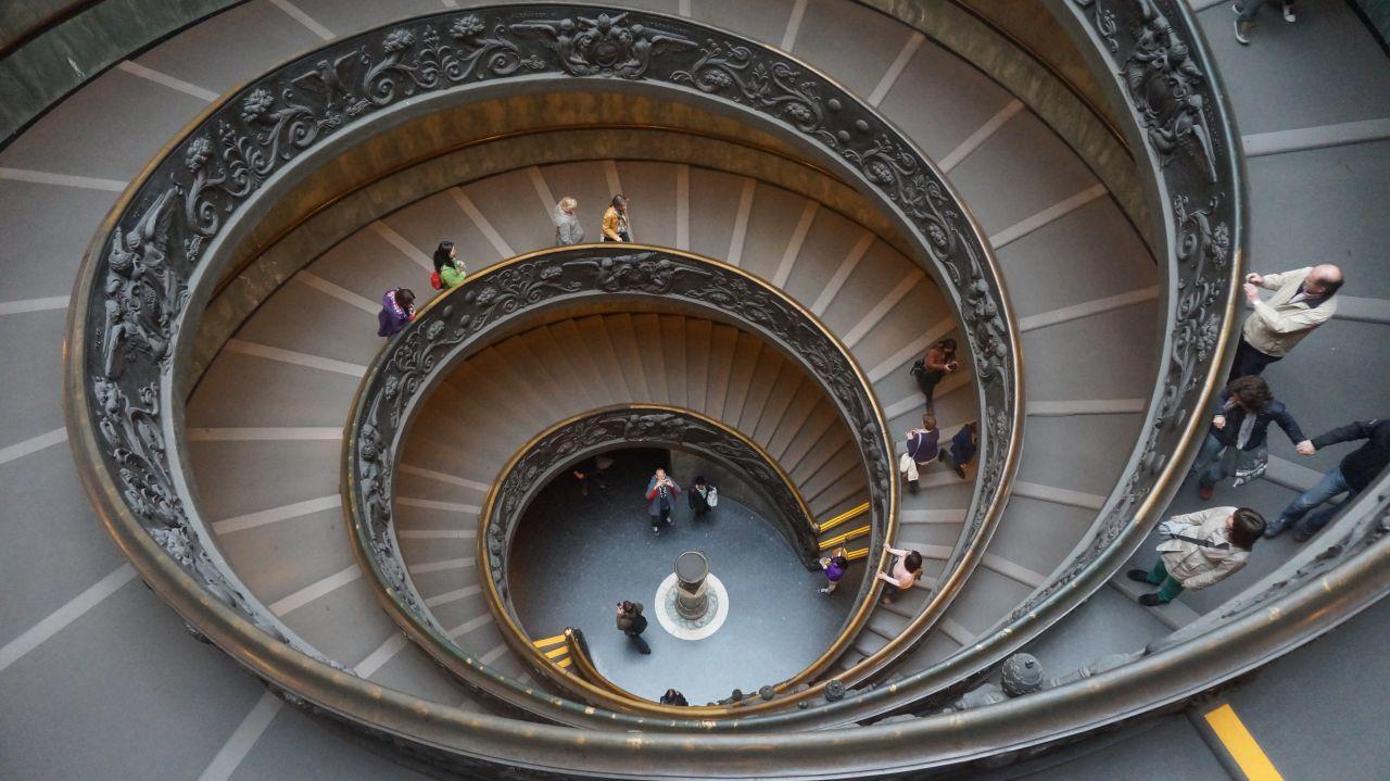 15 lucruri de facut in Roma. Partea I