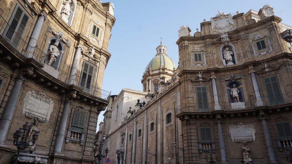 Sicilia cea infricosatoare. Partea a III-a