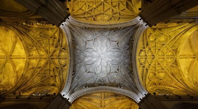 Despre Sevilia I – Catedrala si Giralda