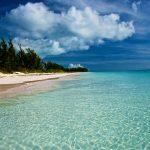 Bahamas - Eleuthera Bahamas Beach