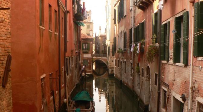 Venetia, dupa zece ani
