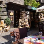 Nuremberg - Craftsmen Yard