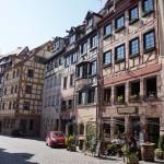 Nuremberg - Tanner's Lane