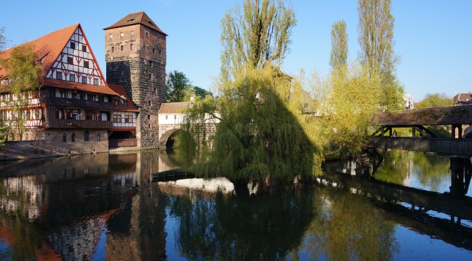 TOP 10 lucruri de facut in Nuremberg, plus alte chestii utile