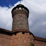Nuremberg - Kaiserburg
