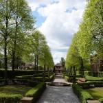 Nuremberg - Hesperides Garden
