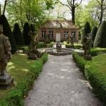 Nuremberg - Baroque Garden