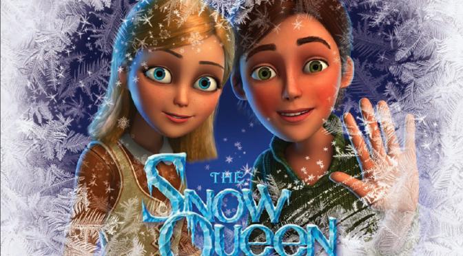 Snow Queen – Craiasa Zapezii ajunge si in Romania