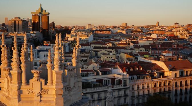 TOP 20 de lucruri de facut in Madrid – partea a 2-a