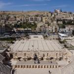 Amman - Teatrul Roman