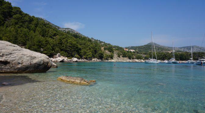 TOP 20 de lucruri de facut in Croatia si Muntenegru