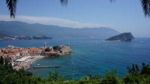 Budva - Muntenegru
