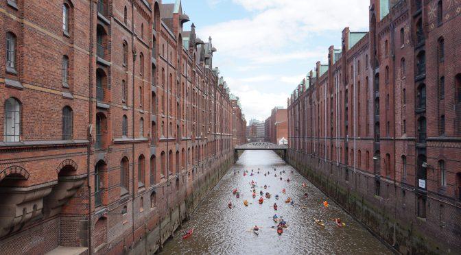 TOP 20 de lucruri de facut in Hamburg