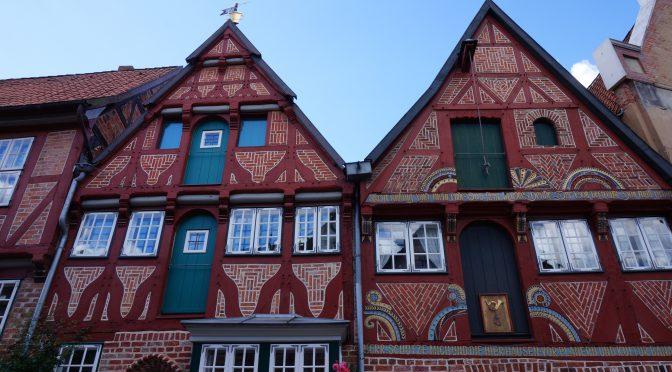 Povesti din Bremen si Luneburg