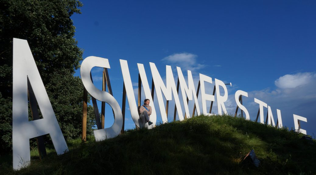 A Summer's Tale - Luhmuhlen