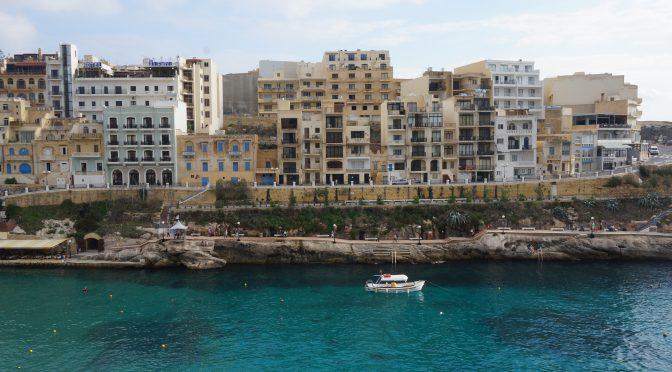 Norocul din Malta. Ep. 1