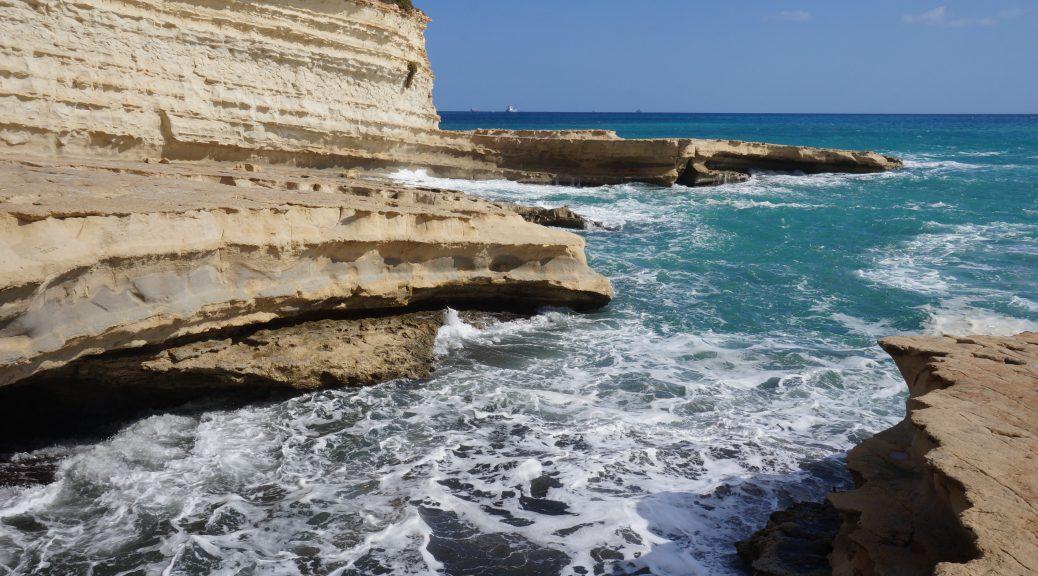 St. Peter's Bay - Malta