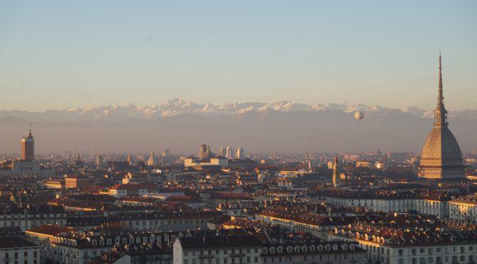 Despre nimic important in Torino