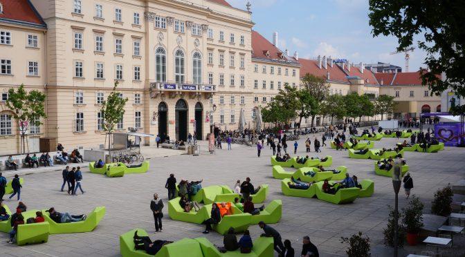 De ce nu imi place Viena si n-o sa-mi placa niciodata?