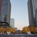 Tokyo Central Station - Japonia