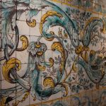 The National Azulejo Museum, Lisabona