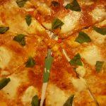 Pizza margherita - Pizzeria Volare