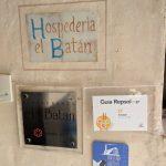 Restaurant o stea Michelin El Batan - Tramacastilla