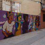 El Cabanyal, Valencia