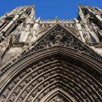 Church of St. Ouen, Rouen