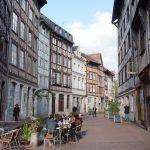 Rouen, Normandia, Franta